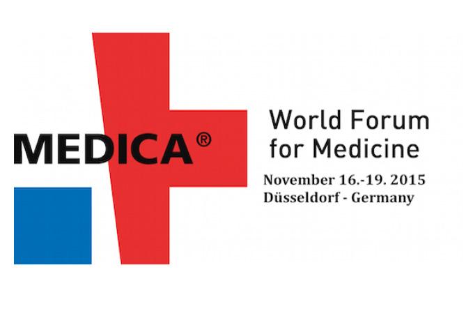 Medica dusseldorf tin t c trang thi t b - Salon medica dusseldorf ...